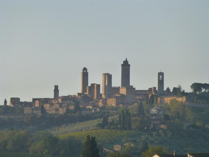 069 San Gimignano